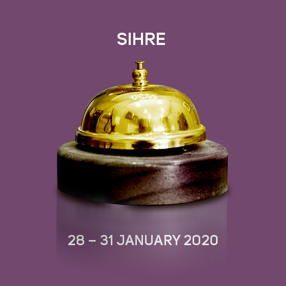 SIHRE 2020 back tо future